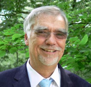 autor_Prof. Dr. Winfried Hardinghaus