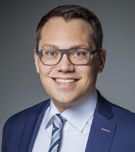 autor_Tiemo Wölken MdEP