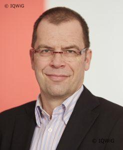 autor_Prof. Dr. Jürgen Windeler