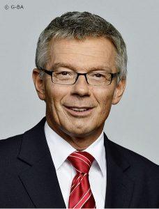 autor_Prof. Josef Hecken